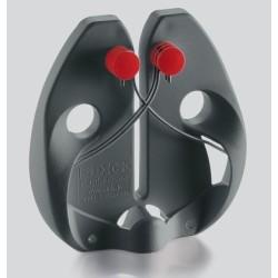 Fusil rapid steel action - Dick - vendu sans socle ProCouteaux