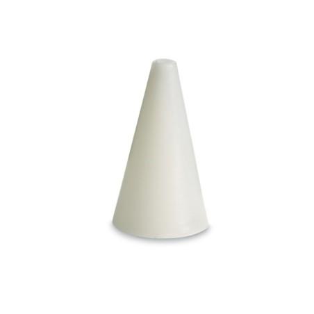Douilles PVC Unie sans Bisphénol A - de 4 à 16 mm - 7 tailles disponibles ProCouteaux