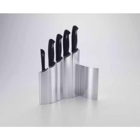 Bloc Design pour 5 couteaux Snake ProCouteaux