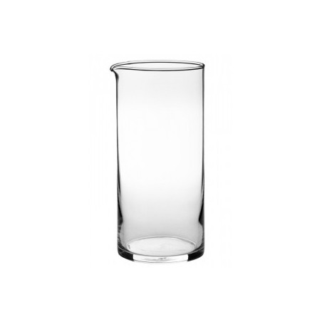 Verre à mélange (mixing glass) avec bec verseur ProCouteaux