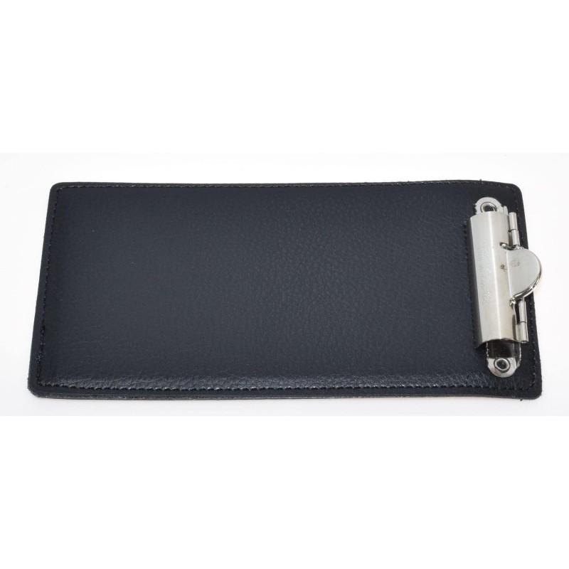 Porte carnet simili cuir sans rabat - Petit modèle Procouteauux