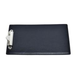 Porte carnet simili cuir sans rabat - Grand modèle ProCouteaux
