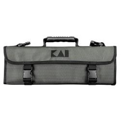 Trousse / Mallette à Couteaux vide - Kai - 5 couteaux ProCouteaux