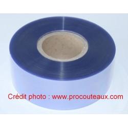 Ruban pvc pour entremet hauteur 45 mm 100 microns (100 m)