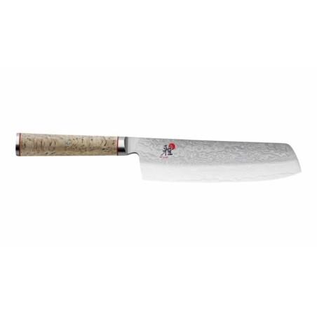 Couteau Nakiri - Miyabi 5000MCD - 17cm - Procouteaux