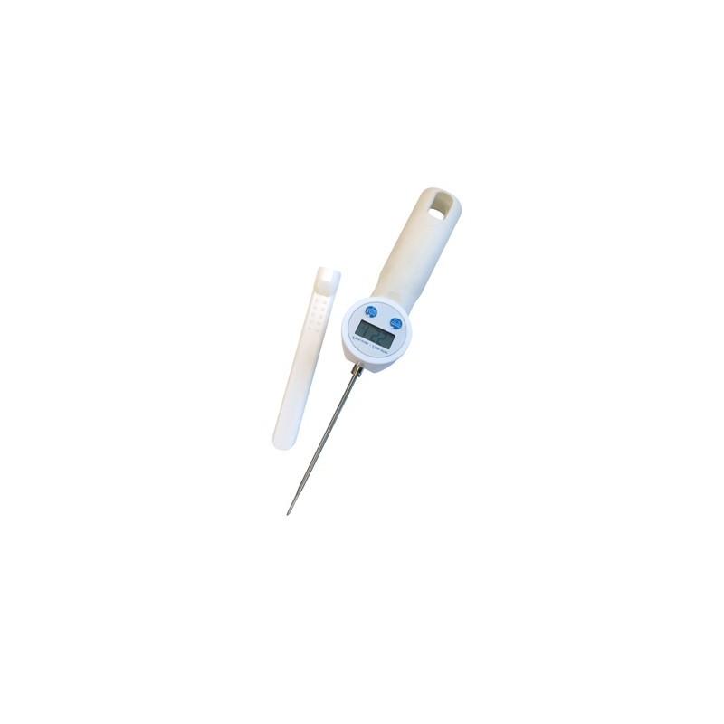 Thermomètre digital de boulanger - 50°c+300°c - procouteaux