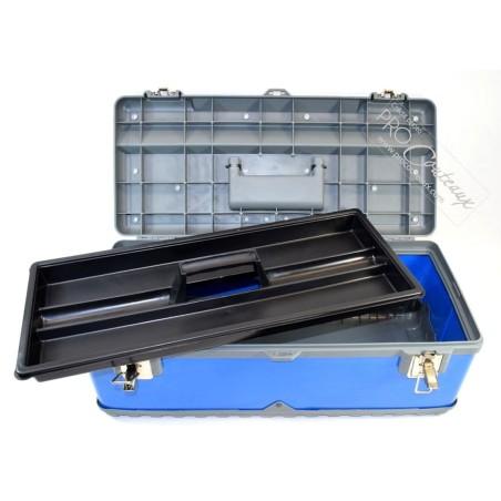 remplacement box mini par box maxi