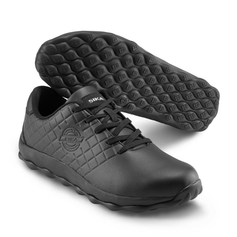 Chaussures de travail - Cuisine - Service - Flow SIKA - Procouteaux