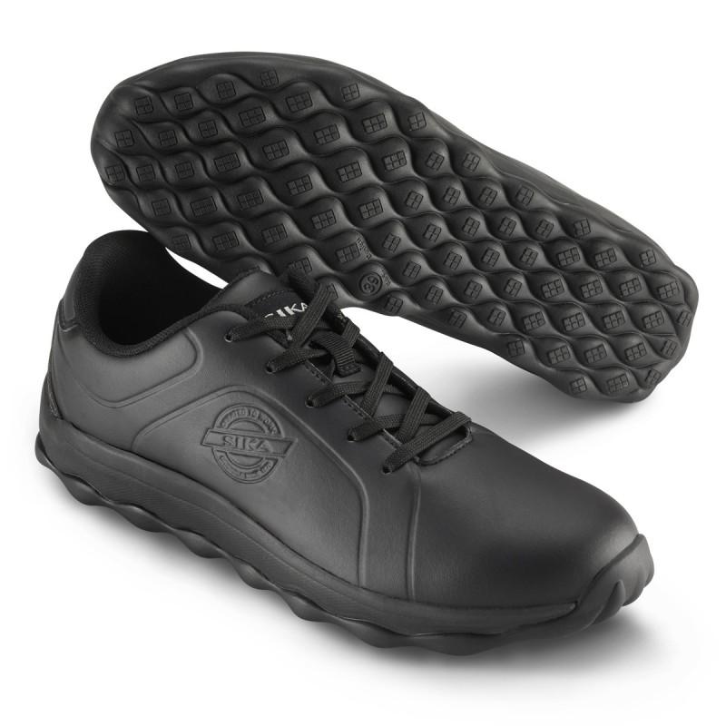 Chaussures de travail - Cuisine - Service - Step SIKA - procouteaux