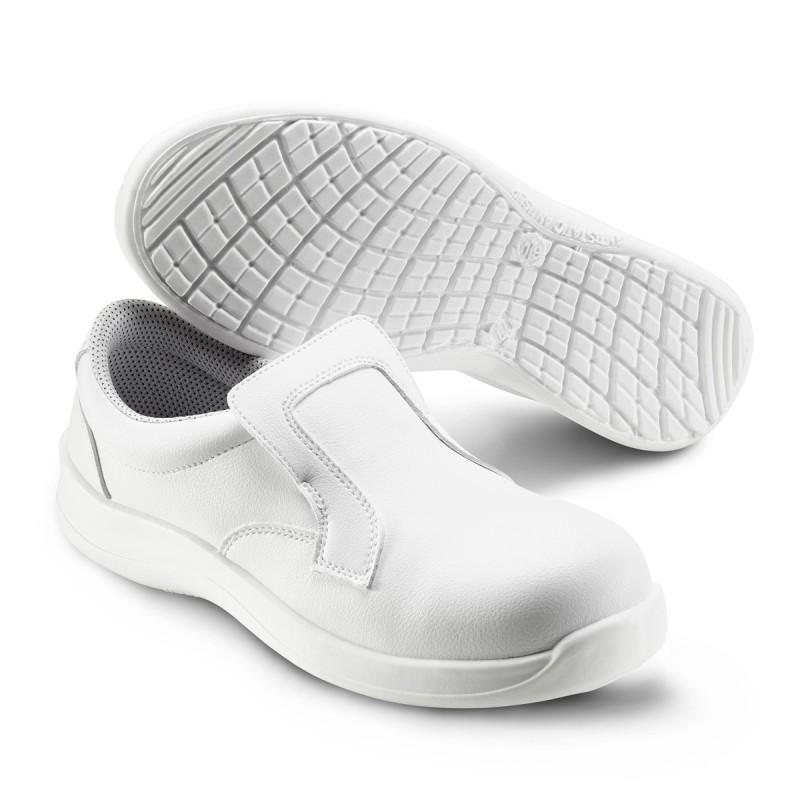 Chaussures de sécurité - Cuisine - Pâtisserie - Slip-On SIKA - procouteaux
