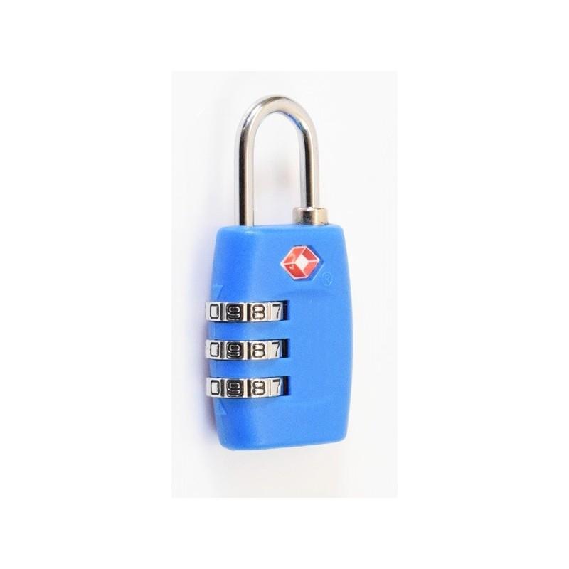 Cadenas à combinaison, extra solide TSA ProCouteaux