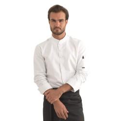 Veste de cuisine Kentaur - Louis - Manches longues - procouteaux