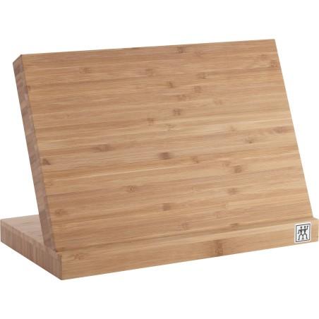 Bloc magnétique bambou - Zwilling - procouteaux