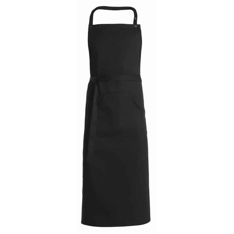 Tablier Kentaur - tablier cuisine - noir - procouteaux