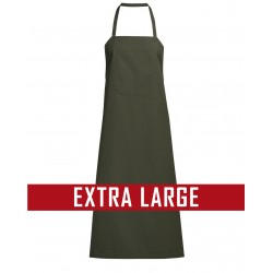 Tablier Kentaur - Extra large - Cyprès Olive