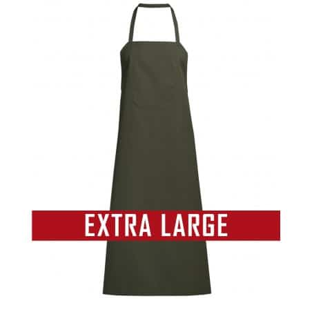 Tablier Kentaur - Extra large - Cyprès Olive