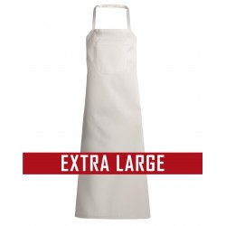 Tablier Kentaur - Extra large - BLANC