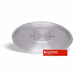 Couvercle pour casserole - INOX PRO - PUJADAS - Ø 24cm