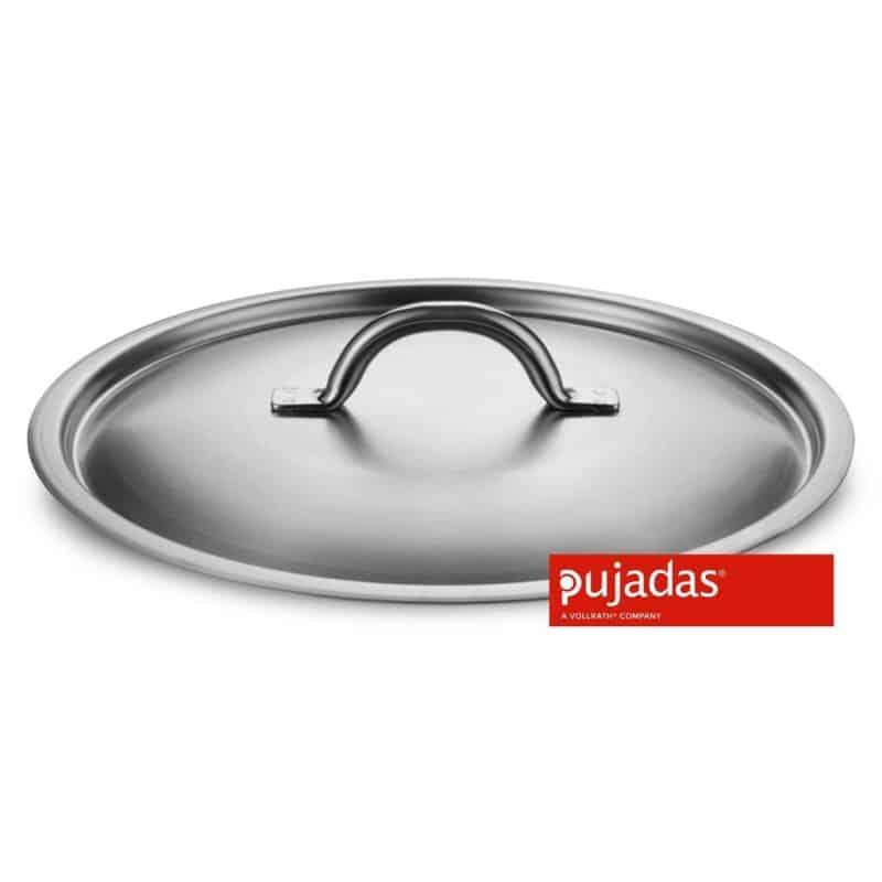 Couvercles pour marmites et faitout - TOP LINE - PUJADAS - Ø 24cm