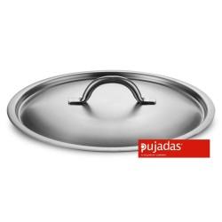 Couvercles pour marmites et faitout - Top Line INOX PRO - PUJADAS - Ø 28cm