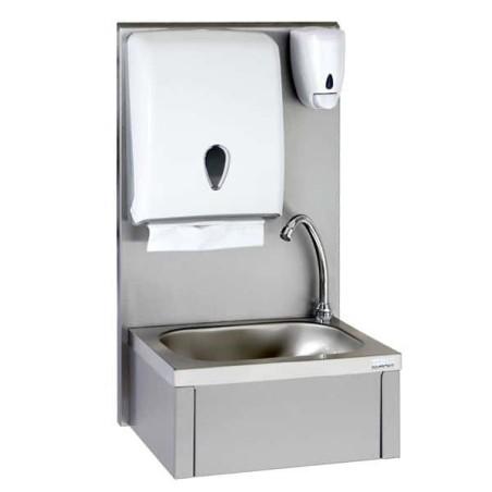 Lave mains Tournus avec dosseret