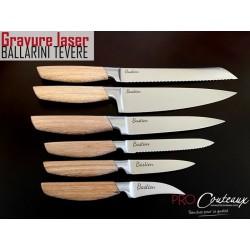Couteaux zwilling gravés sur ProCouteaux.com