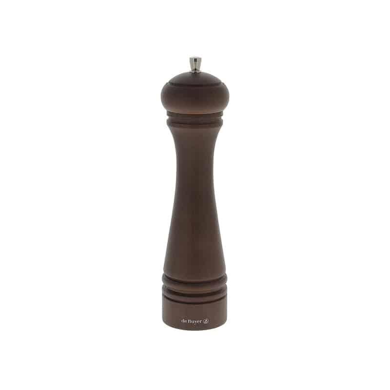 Moulin à poivre - Java - 25 cm - DE BUYER