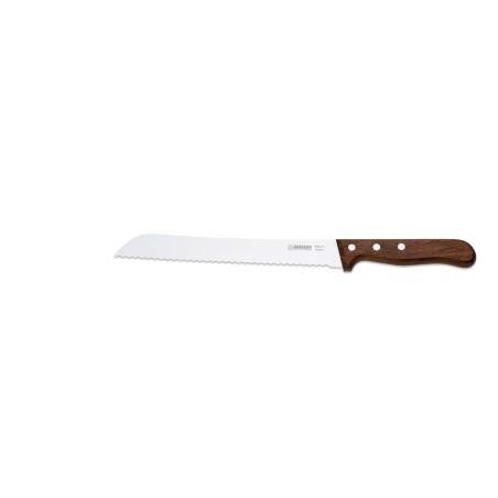 Couteau à pain 21cm manche bois - Giesser ProCouteaux