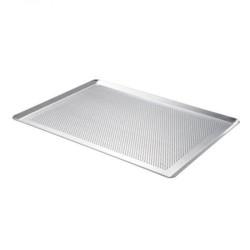 Plaque perforée aluminium 40x30 cm - DE BUYER ProCouteaux
