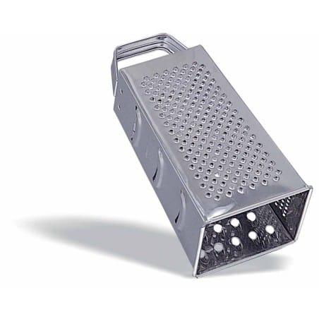 Râpe multi-usage inox 4 faces en vente sur procouteaux.Com
