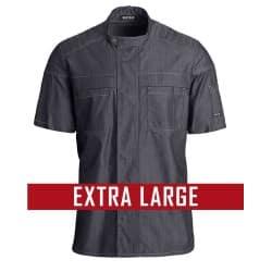 veste de cuisine kentaur elegante à vendre sur procouteaux.com