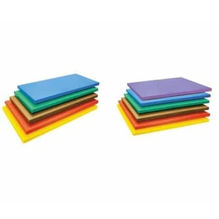 Planche à découper - GN1/1 x 2cm - polyéthylène