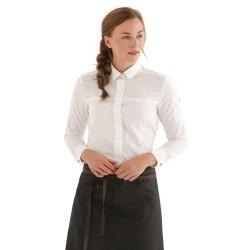 Chemise femme KENTAUR - Marie - Manches longues - procouteaux