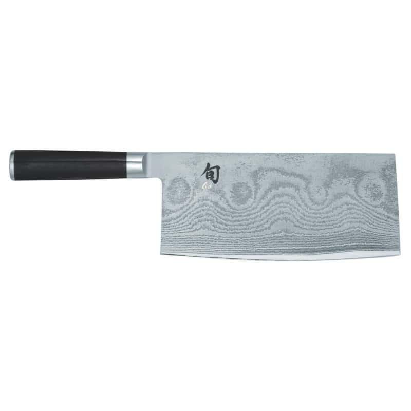 Couteau Chinois - Kai Shun Classic - 18cm - Procouteaux