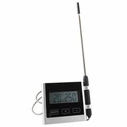 Thermomètre sonde filaire professionnel inox -25/+250°C ProCouteaux