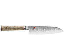 Salection de couteaux japonais 5000mcd en promo