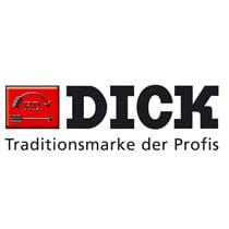 Couteau Dick - Professionnel - Pro Couteaux