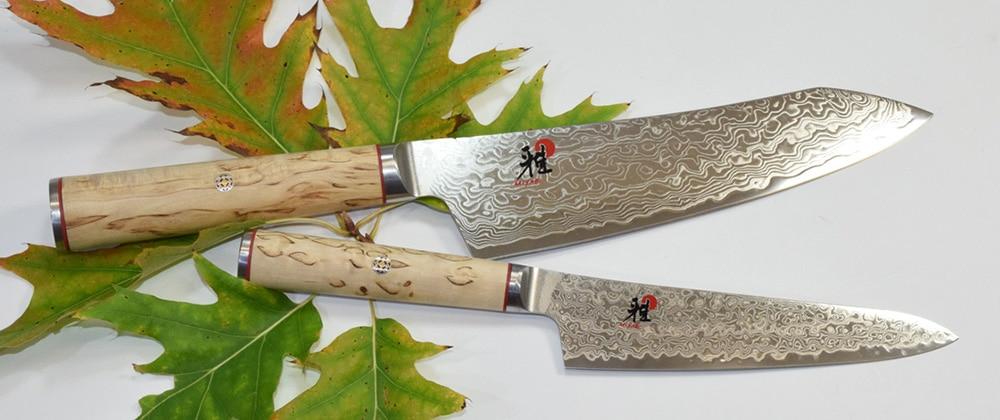 Couteaux japonais Miyabi sur Procouteaux.com