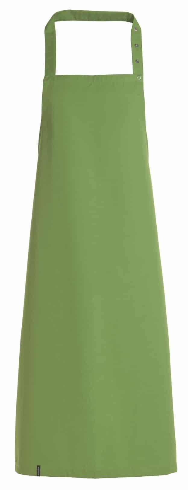 Tabliers de cuisine vert anis